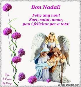 Rose De Noel Synonyme : catal bon nadal feli any nou portal lovers art romance poetry ~ Medecine-chirurgie-esthetiques.com Avis de Voitures