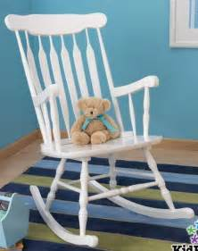 16 indoor rocking chair design and decorating ideas