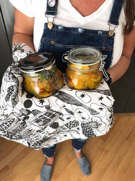Ieva Bondare iesaka rudens tomātu ražas recepti - manaOga.lv