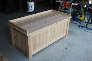 From this to a storage bench - by SimonSKL