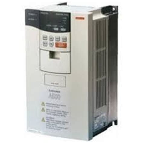 Mitsubishi Variable Frequency Drive by Ac Drive Delta Vfd Drive Manufacturer From Pondicherry