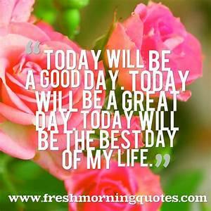 30+ Beautiful & Short Inspirational Morning Quotes