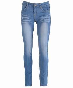 New Women Light Blue Wash Faded Distressed Skinny Slim Fit Denim Jeans UK 6-14 | eBay