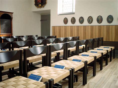 chaise d église santo chaises d 39 église de dietiker architonic