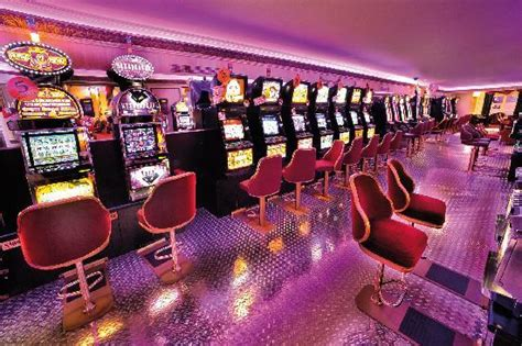 salle des machines 224 sous photo de le casino barri 232 re de trouville trouville tripadvisor