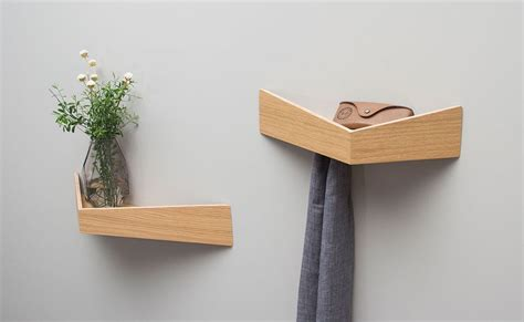 Wooden Floating Shelves by Woodendot Pelican Wooden Floating Shelves 187 Gadget Flow
