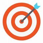Target Icon Icons Rolling Symbol Svg Alani