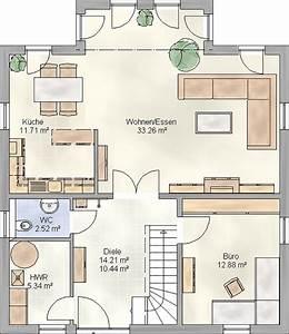 Mehrfamilienhaus Bauen Kosten Qm : stadtvilla bauen 153 qm stadtvilla grundrisse ~ Lizthompson.info Haus und Dekorationen