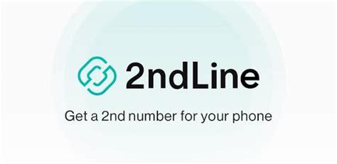 2ndline second phone number v6 8 0 1 cracked sl tech