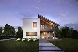 Quanto costa una casa in legno Bioedilizia