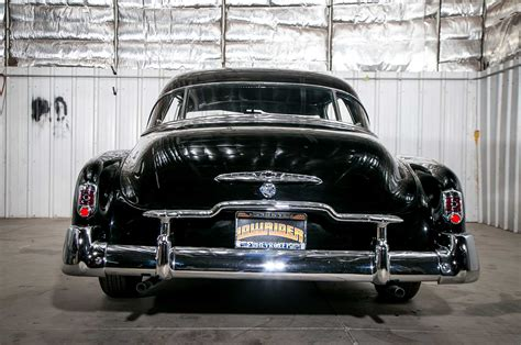 chevy deluxe   lowrider flare