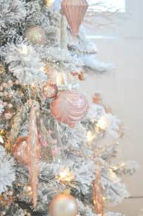 kara s party ideas blush pink vintage inspired tree michaels dream tree challenge 2016 kara