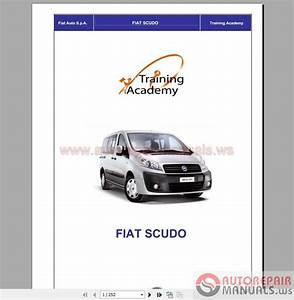 Fiat Workshop Manual  Elearn  Dte