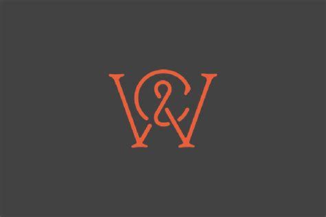 monogram fonts design shack