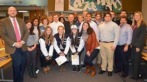 Randolph Board of Education honors fall sports captains ...
