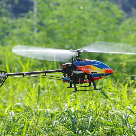 Electric Helicopter Motor by Global Eagle 450fbl 6ch Remote Helicopter Rc 3d