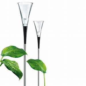 Glas Lampenschirme Für Tischleuchten : eva solo glas regenmesser von ~ Bigdaddyawards.com Haus und Dekorationen