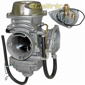 Carburetor Fits Polaris Sportsman 500 4x4 Ho 2001