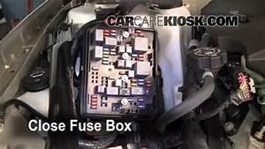 2007 Chevy Impala Fuse Box : replace a fuse 2006 2013 chevrolet impala 2008 ~ A.2002-acura-tl-radio.info Haus und Dekorationen