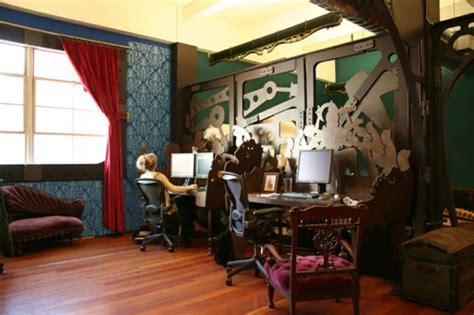 room decoration website 28 crazy steunk home office designs digsdigs