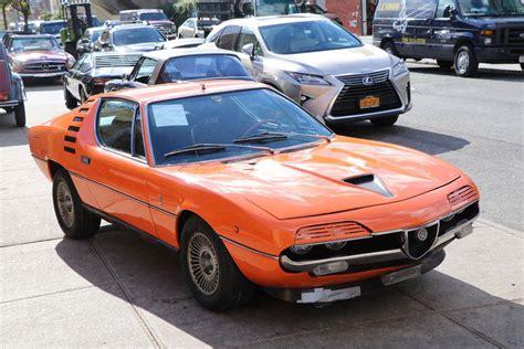 Alfa Romeo Montreal For Sale by 1973 Alfa Romeo Montreal For Sale 1882868 Hemmings