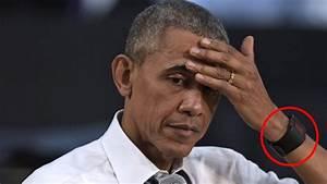Cómo es el reloj inteligente que usó Barack Obama Taringa!