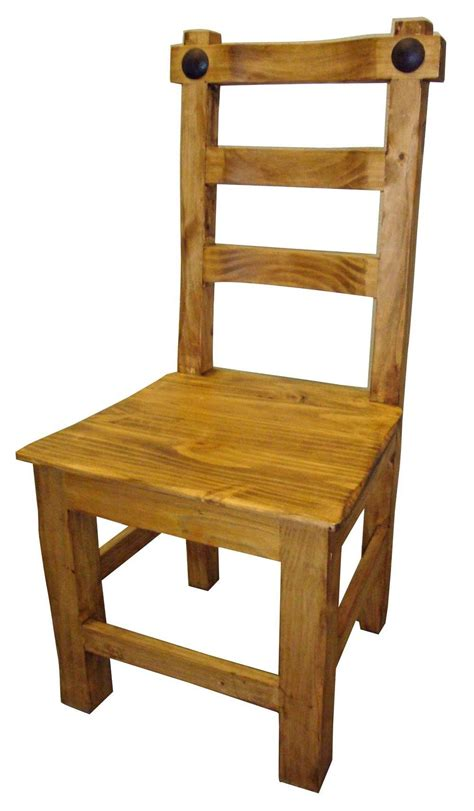 hacienda mexican pine dining chair dining chairs chair pine chairs