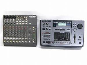 Price Guide For Mackie Micro Series 1202