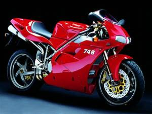 Ducati 748  U0026 916 Motorcycle Service  U0026 Repair Manual