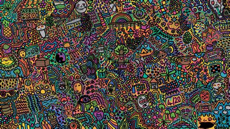 Doodle Backgrounds Hd