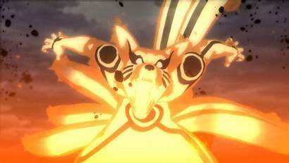 Naruto Kurama Shippuden Tails Nine Ninja Wallpapers