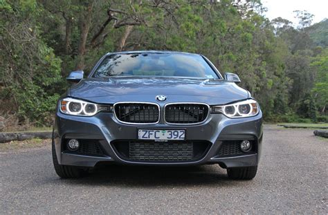 BMW Car : Bmw Activehybrid 3 Review