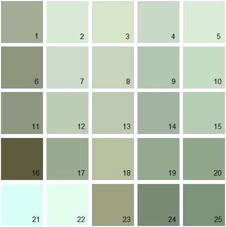 how to make green paint krepim club
