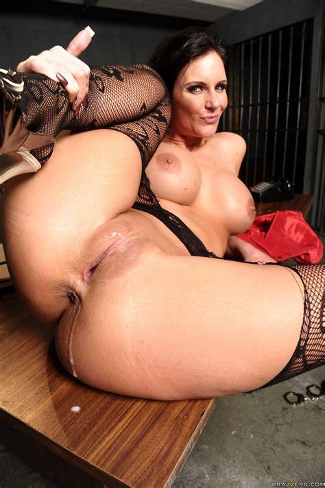 Classy Hooker Phoenix Marie In Sexy Stockings Gets Fucked