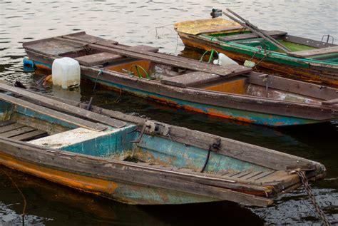 Free Boats by Free Image Wooden Boats Libreshot Domain Photos