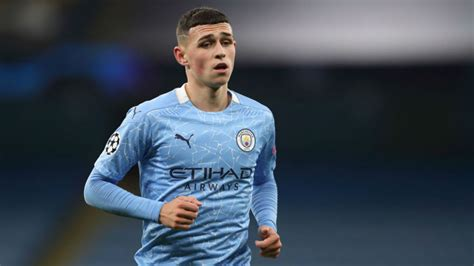 Paul Power: Foden's put the 'Manc' back into Manchester City!