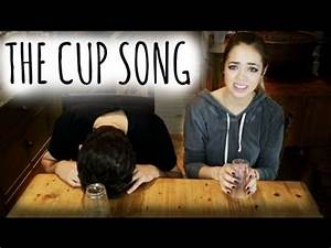 Cup Song Youtube : the cup song with mrtukie youtube ~ Medecine-chirurgie-esthetiques.com Avis de Voitures