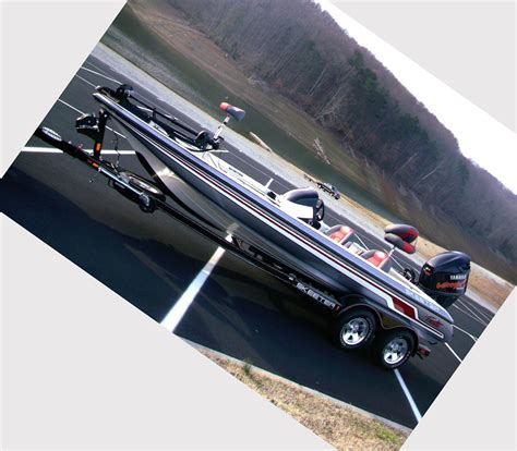 Bass Cat Boat Accessories by Bass Boat Accessories