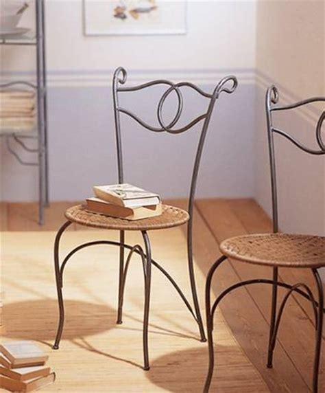 chaise en fer forgé de jardin mobilier de jardin chaise sige banc banquette en fer forg fabricant magasin boutique