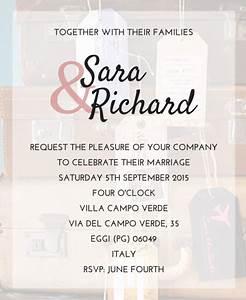 destination wedding invitation wording destination With wedding invitations cost per invite
