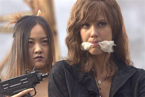 actress jessica in machete weirdland jessica alba in machete little fockers