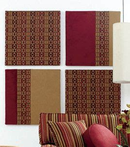 fabric wall art home decor fabric projects shop