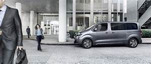 Peugeot Expert Traveller : les nouveaux peugeot expert et traveller labellis s origine france garantie forum ~ Gottalentnigeria.com Avis de Voitures