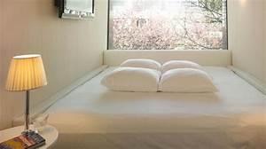 Wie Geht Französisch Im Bett : micro hotels wenig platz viel design ~ Watch28wear.com Haus und Dekorationen