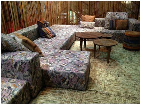 Missoni Home Decor by Emerald Green Interiors Missoni Home Sofa My