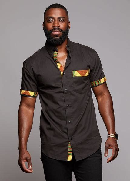 african clothing  men modern african clothing