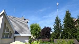 Météo Landser (68440 Haut Rhin) Station meteo