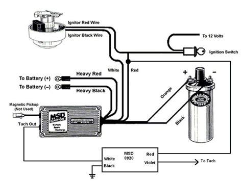 6a Msd Box Wiring Diagram by Msd 6a 6200 Wiring Diagram Jeep