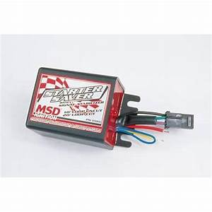 Msd Ignition Accessories