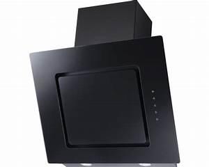 Hotte Noire 60 Cm : hotte aspirante eek d 60 cm piccante dorigo noire ~ Dailycaller-alerts.com Idées de Décoration